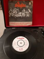 "The Stranglers ‎– Something Better Change Vinyl 7"" P/S Single UP 36277 1977"