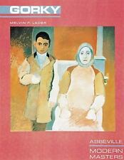 Arshile Gorky (Modern Masters Series)-ExLibrary