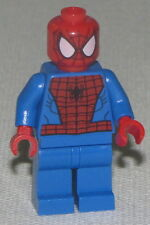 Lego New Spider-Man Spiderman Minifigure From Marvel Super Hero Set 76059 Figure