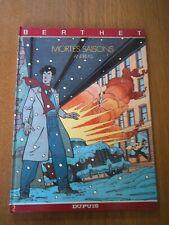 Mortes saisons-T2-C-EO-1985