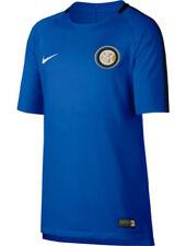 Inter Milan 2017-18 boys training shirt - boys L (age 12-13)