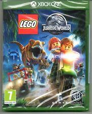 LEGO Jurassic World   'New & Sealed' *XBOX ONE (1)*