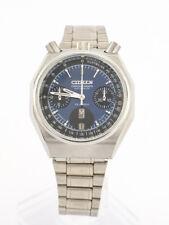 Sehr stylischer Citizen BULLHEAD Chronograph  70er Jahre
