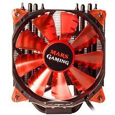 Tacens Mars Gaming ventilador Multisocket Mcpu3