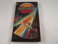 "Vtg. Starwolf #2 - ""The Closed Worlds"" Edmond Hamilton (ACE SF paperback)"