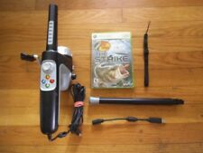 Bass Pro Shops: The Strike with Fishing Rod for Xbox 360