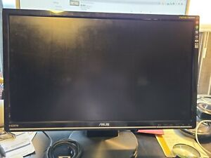 "ASUS VW246H 24"" LCD Monitor with Speakers, HDMI, DVI, VGA"