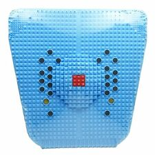 ACM Acupressure Mat-2000 New Computerized Design Mat With Energy Center ACUM38B