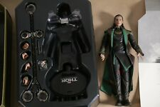 (US) HOT TOYS 1/6 THOR THE DARK WORLD MMS231 LOKI SPECIAL EDITION LIMITED FIGURE