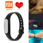 Upgrade Xiaomi Mi Band 1S Miband Pulse Heart Rate Smartband Fitness Tracker IP67