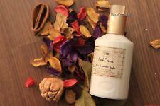 Sabon Hand Cream Patchouli Lavender Vanilla Scent Brand New With Free Shipping