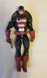 Marvel Legends Captain America U.S. Agent John Walker Falcon Winter Soldier
