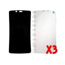 3X LCD Pre-Cut Tape Adhesive Sticker For LG Stylus 2 G Stylo 2 LS775 K540 USA