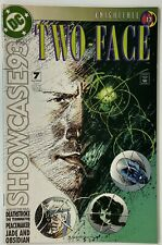 SHOWCASE '93 #7 VF+ DC COMICS 1993 HQ SCANS / SAVE WITH COMBINE SHIPPING