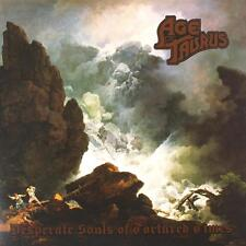 """AGE OF TAURUS """"DESPERATE SOULS OF TORTURED TIMES"""" VINYL LP NEW SEALED"""
