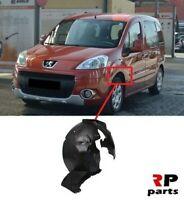 Pour Peugeot Partner Berlingo 08-18 Neuf Aile Avant Arc Boue Pare-Boue Left N/S