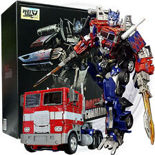 Wei Jiang Transformers - M01 Evasion Optimus Prime (30cm Height, Not MP-10)