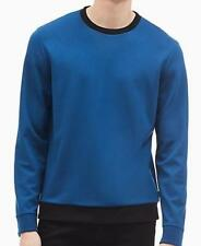Calvin Klein Gravity Combo Crewneck Sweatshirt Regular Fit Size XL ()