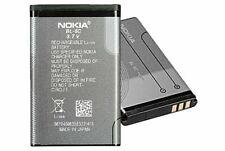 Nokia BL-5C 1020 mAH Battery for Nokia 3100, Nokia 3105, Nokia 3120, Nokia 31...
