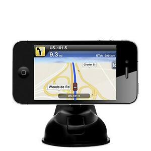 Magnetic Cell Phone Holder, Affordable Universal Mobile Phone Car Mount GPS Dash