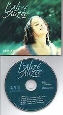 ALIZEE RARE MAXI CD L ALIZE