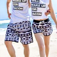 NEW Fashion Pattern Surf Boardshorts Board Shorts Sports Beach Swim Pants Trunks