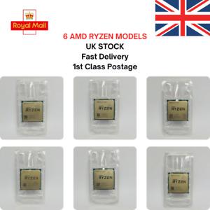 AMD Ryzen 5 1600 1600X 2600X / Ryzen 7 1700 1700X / Ryzen 3 2200G Core Processor