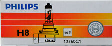 Fog Light Bulb-2 Door Philips 12360C1
