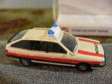 1/87 Rietze Audi 200 Avant Notarzt 50251