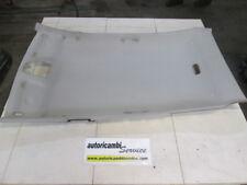 MERCEDES CLASSE A 180 AVANTGARDE W169 2.0 D 6M 80KW (2008) RICAMBIO CIELO RIVEST