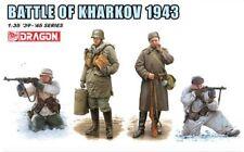 Dragon 1/35 Battle of Kharkov 1943 # 6782