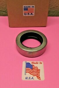 1955-1960 MERCURY LINCOLN AUTOMATIC TRANSMISSION TAIL SHAFT/EXTENSION SEAL 6656S