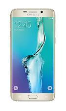 Samsung Galaxy S6 Edge SM-G925F - 32GB - Gold Platinum (EE) Smartphone