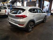 HYUNDAI TUCSON RIGHT TAILLIGHT IN BUMPER, TL, 07/15-06/18