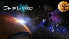 ShipLord STEAM KEY Region Free, Fast Dispatch