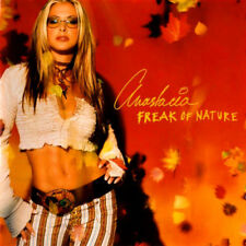 Freak of Nature by Anastacia (Anastacia Newkirk) (CD, Jan-2002, Sony Music Distribution (USA))