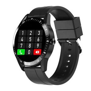 Smartwatch Herzfrequenz Puls Uhr Blutdruck Fitness Sporttracker Android iOS LG