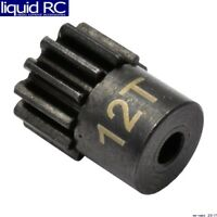 Hot Racing CSG1212 12t 32p Hardened Steel Pinion Gear 1/8 Bore