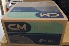 """Niles CM7PR, 7"""" 2-Way In-Ceiling LCR Performance Speaker Selling (  Each)"""