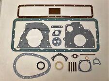 AUSTIN  A125 / A135 3993cc 4Ltr BOTTOM END GASKET SET - EB 390-1E