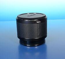 Rollei Konverter 2x converter für Rolleiflex SLX und 6000er Serie - (91909)