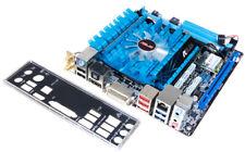 Asus E2KM1I-DELUXE E2-2000 DDR3 Pcie