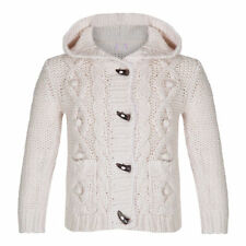 Unbranded Girls' Jumpers and Cardigans 0-24 Months