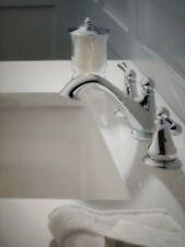 "Delta 35999LF Haywood 8"" Widespread 2-Handle Bathroom Faucet Chrome #D26"