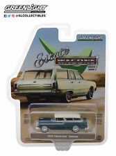 Greenlight 1:64 Estate Wagons Sr 1 1955 Chevrolet Nomad