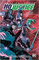 Justice League: No Justice (JLA (Justice League of America)), Francis Manapul,Jo