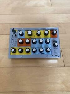 Moog Sirin Analog Synthesizer