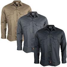 Bequem sitzende Herren-Freizeithemden aus Polyester