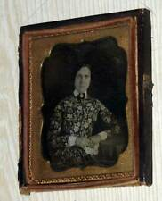 Vintage, Old 19th Century Photograph With Frame