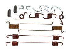 Drum Brake Hardware Kit Rear CARQUEST H7197